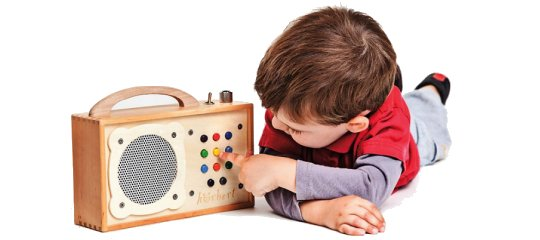 Best mp3 player for kids-main