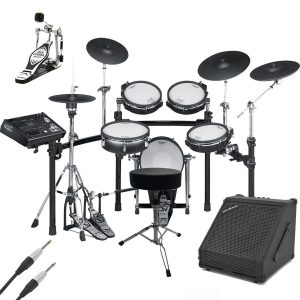 Best Drum Set for Toddler Review – Drum Kit Accessories