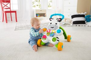 Best Baby Push Walker Review – Features of the Best Baby Push Walkers