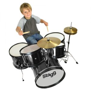 Best Drum Set for Toddler Review – Throne