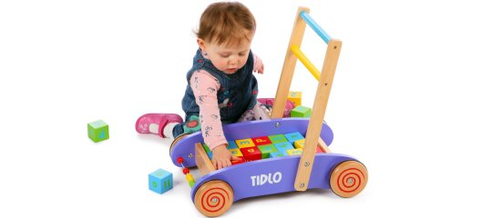 best baby push walker-main