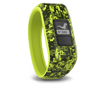 Garmin Vivofit Jr Review