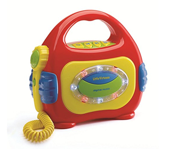 Sing Along MP3 Player Review