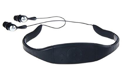 Bestpriceam Waterproof MP3 Player Review
