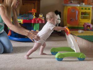 Best Baby Push Walker Review – Sturdy Base and Good Wheel Design