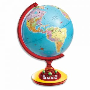 Best Globe For Kids Review – Apps