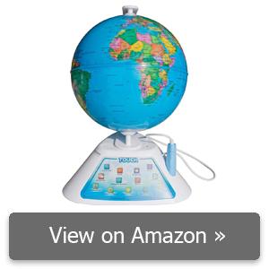 Oregon Smart Globe review