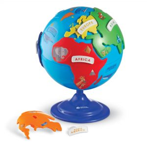 Best Globe For Kids Review – Interactivity