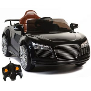 Best Electric Cars for Kids Review – Controls