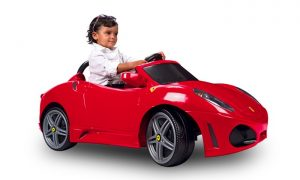 Best Electric Cars for Kids Review – Speed