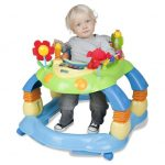 Best Baby Activity Center Review – Safety
