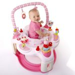 Best Baby Activity Center Review – Bouncing
