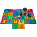 Best Baby Play Mat Review – Tile