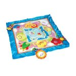 Best Baby Play Mat Review – Quilt