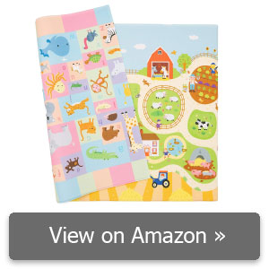 Baby Care Play Mat review