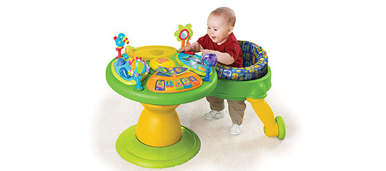 a7c82b37c3ee TOP 7 Best Baby Activity Center Reviewed   Tested in 2019