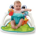 Best Baby Activity Center Review – Fold or not to Fold