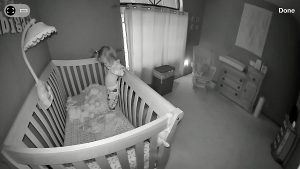 Best Wifi Baby Monitor – Night Vision