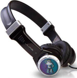 Best Wireless Headphones for Kids - Aesthetic Design