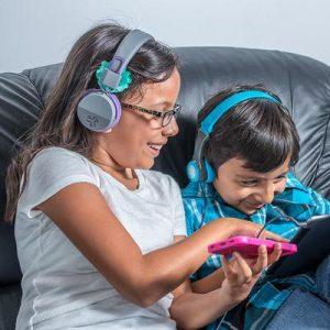 Best Wireless Headphones for Kids - Common Kid Concerns