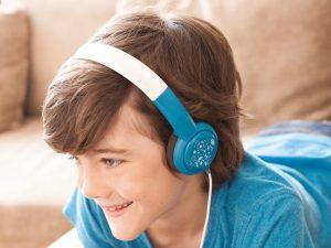 Best Wireless Headphones for Kids - Comfort
