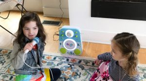 Best Kid-Friendly Karaoke Machine