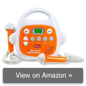 Kidzlane - Best Karaoke Machine for Sharing review