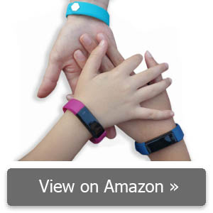 TRENDY PRO Fitness Tracker for Kids Activity Trackers review