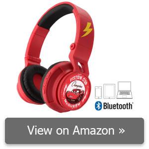 eKids Graphic Headphones review