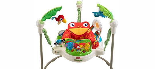 Best Jumper for Babies - banner