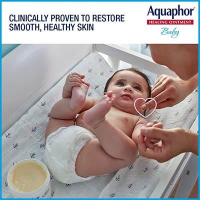 Aquaphor Baby Healing Ointment – Best Multi-Purpose
