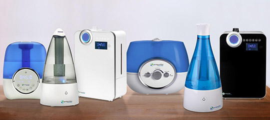 Best Humidifier for Toddlers - banner
