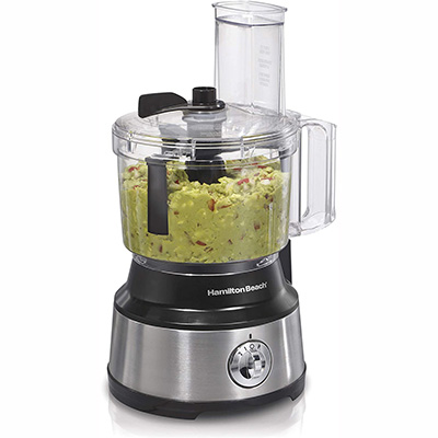 Hamilton Beach Food Processor – Best Chopper (table)