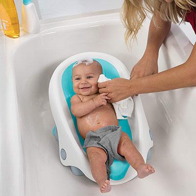 Summer Clean Rinse Baby Bathtub - Best Value Bathtub for Your Baby