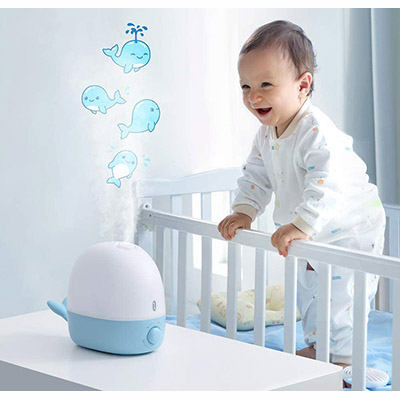 TaoTronics 3-in-1 Humidifier – Best 3-in-1 Humidifier