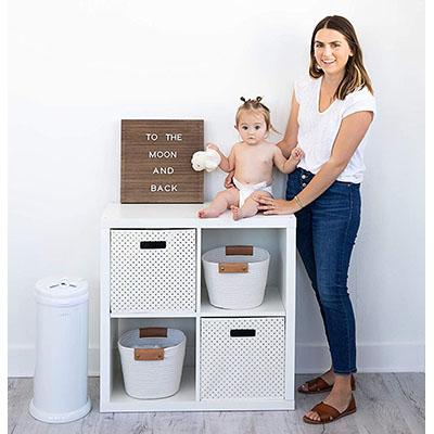 Ubbi – Best for Newborns